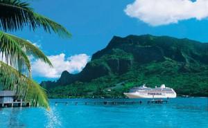eiland Tahiti; citaten van Paul Gauguin