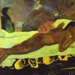 Gauguin naar Tahiti