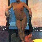 Gauguin van Tahiti naar Frankrijk