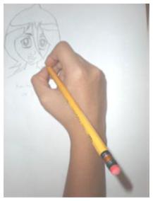 hoe kan ik beter leren tekenen