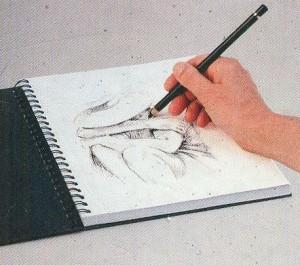 tekenles