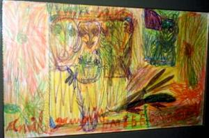 emile gauguin's werk
