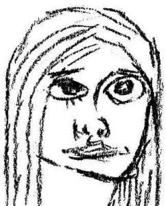 hoe teken je een gezicht