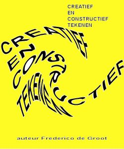 creatief en constructietekenen