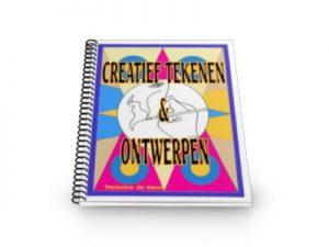 creatief tekenen en ontwerpen