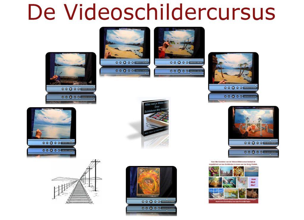 videoschildercursus